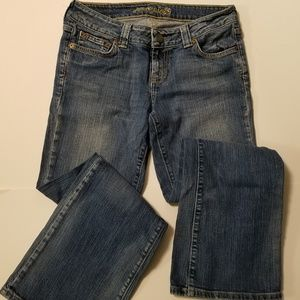 American Eagle Outfitters Boyfriend 77 Jeans
